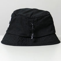 Off-White Wide-brimmed Hats