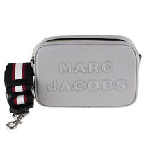 MARC JACOBS Leather Crossbody Logo Shoulder Bags