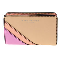 MARC JACOBS Folding Wallet Logo Folding Wallets