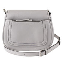 MARC JACOBS Leather Crossbody Shoulder Bags