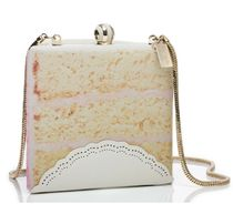 kate spade new york Casual Style Street Style 2WAY Chain Party Style Crossbody