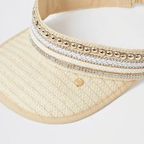 River Island Studded With Jewels Hats & Hair Accessories