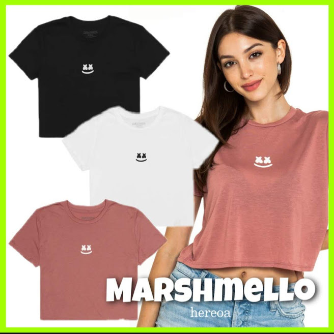 shop marshmello clothing