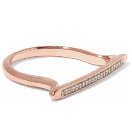 Casual Style Party Style Silver 18K Gold Office Style