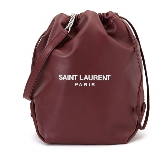 shop saint laurent teddy