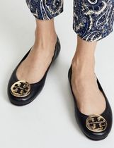 Tory Burch Casual Style Elegant Style Flats