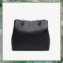LACOSTE Casual Style 2WAY Party Style Elegant Style Crossbody