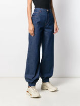 GUCCI Casual Style Cotton Bottoms