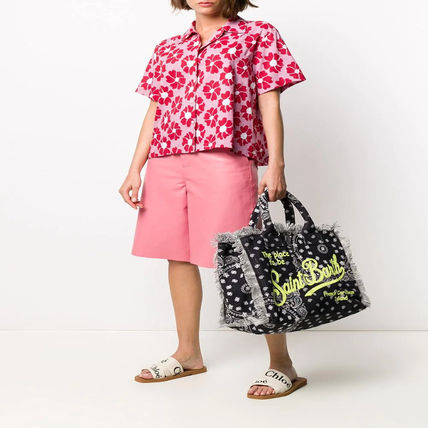 Casual Style Totes
