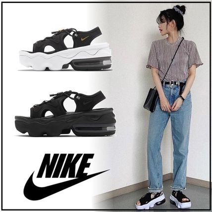 Nike AIR MAX KOKO Casual Style Sandals
