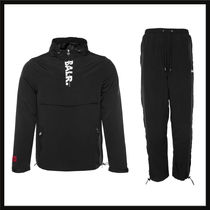 BALR Street Style Sweats Two-Piece Sets