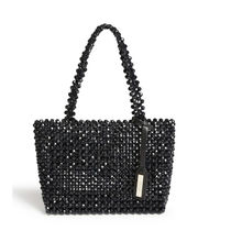 Guess Casual Style Plain Party Style Elegant Style Handbags