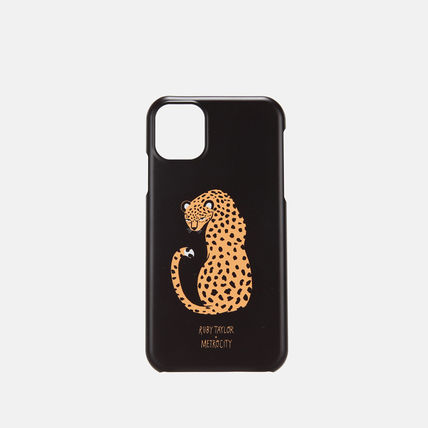 Unisex iPhone 11 Smart Phone Cases