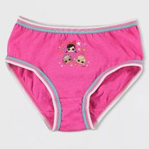L.O.L. Surprise Collaboration Co-ord Kids Girl Underwear