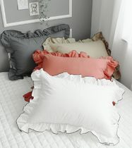 Plain Pillowcases Duvet Covers