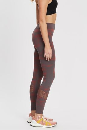 Blended Fabrics Collaboration Activewear Bottoms