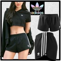adidas Casual Style Street Style Shorts