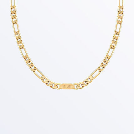 Casual Style Brass 14K Gold Elegant Style