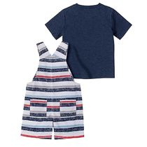 Tommy Hilfiger Co-ord Baby Boy Bodysuits & Rompers
