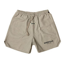 FEAR OF GOD ESSENTIALS Collaboration Shorts