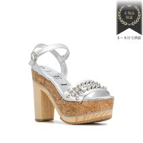 PHILIPP PLEIN Sandals Sandal