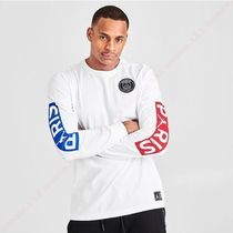 Nike Collaboration Logo T-Shirts