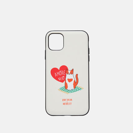 Unisex iPhone 11 Pro Smart Phone Cases