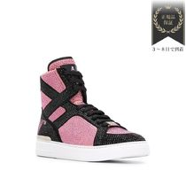 PHILIPP PLEIN Low-Top Sneakers