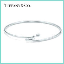 Tiffany & Co Chain Party Style Silver Office Style Elegant Style Bridal