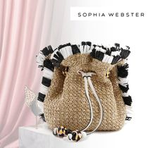 SOPHIA WEBSTER Shoulder Bags