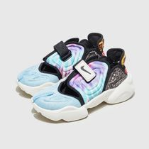 Nike AIR RIFT Casual Style Street Style Logo Low-Top Sneakers