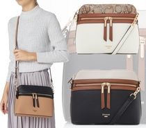 Dune LONDON Casual Style Plain Other Animal Patterns Office Style