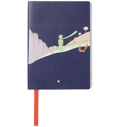 Unisex Notebooks