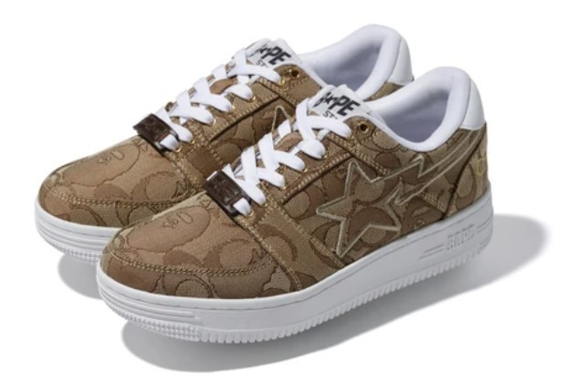 shop a bathing ape shoes