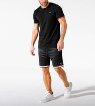 SQUAT WOLF Tops Street Style Co-ord Activewear Tops 7