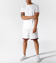 SQUAT WOLF Tops Street Style Co-ord Activewear Tops 14
