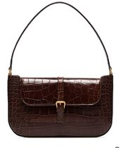by FAR Casual Style Elegant Style Shoulder Bags