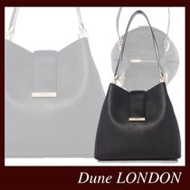 Dune LONDON Casual Style Plain Party Style Office Style Elegant Style