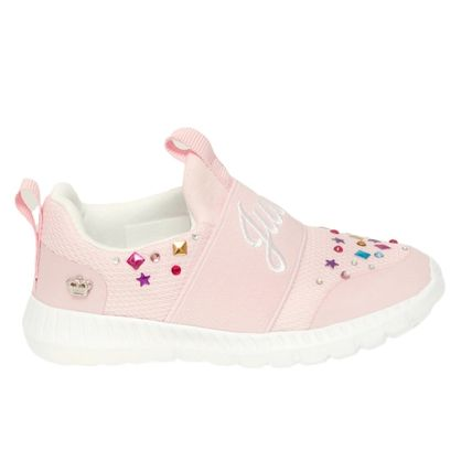 Studded Baby Girl Shoes