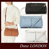 Dune LONDON Casual Style 2WAY Plain Party Style Office Style
