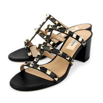 VALENTINO Casual Style Street Style Sandals