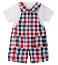 Tommy Hilfiger Baby Boy Bodysuits & Rompers