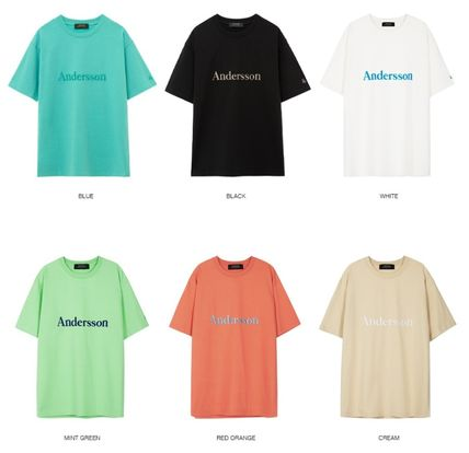 ANDERSSON BELL More T-Shirts Unisex Street Style Short Sleeves T-Shirts 2