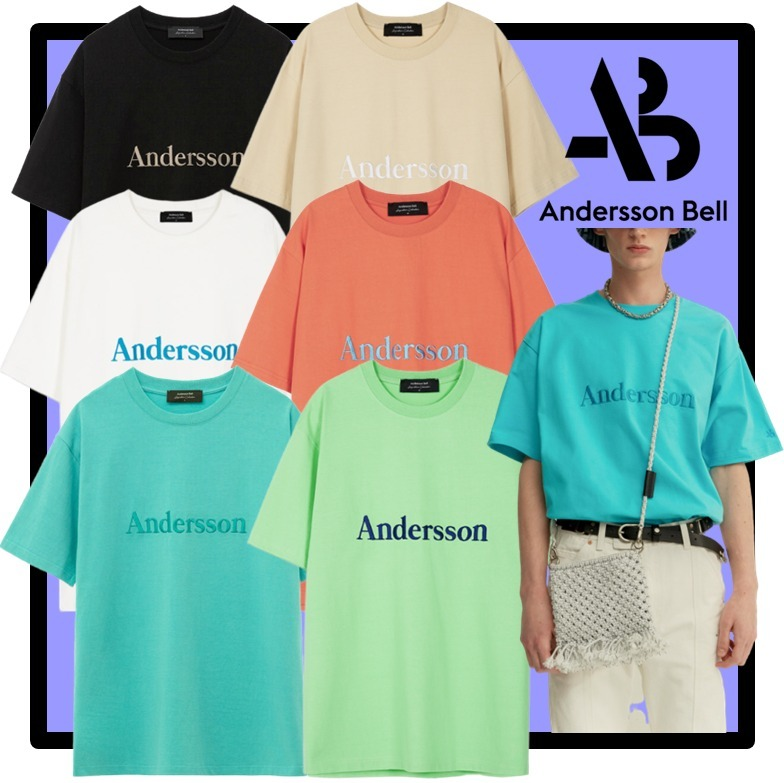shop andersson bell clothing