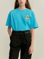 ANDERSSON BELL More T-Shirts Unisex Street Style Short Sleeves T-Shirts 9