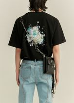 ANDERSSON BELL More T-Shirts Unisex Street Style Short Sleeves T-Shirts 16