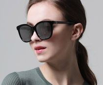 GUCCI Street Style Sunglasses