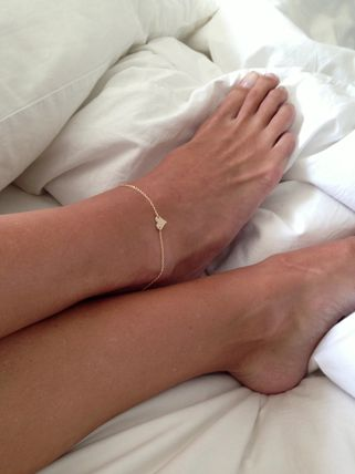 TATIROCKS Chain Anklets