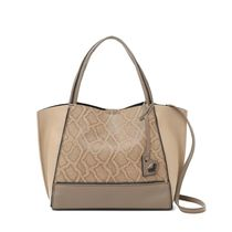 Botkier Casual Style 2WAY Other Animal Patterns Office Style Totes