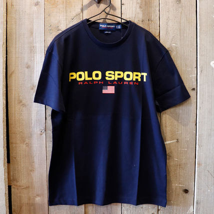 POLO RALPH LAUREN More T-Shirts Surf Style T-Shirts